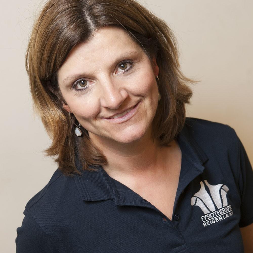 Linda van Wely